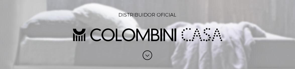 Distribuidor Oficial Colombini Casa